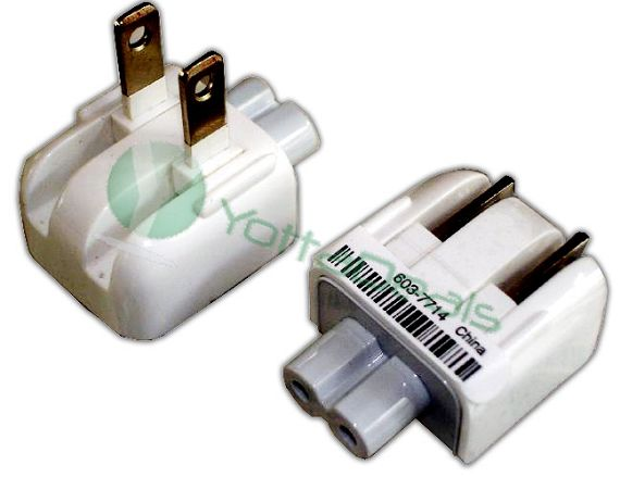 Apple 922-5863 AC Wall Adapter For iBook G4 PowerBook G4 LCD and Notebook A1021 A1184 A1172 922-5863 Brand New