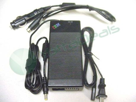 IBM Original ThinkPad 22P9003 AC/DC Combo Adapter 16V 4.5A 72W For ThinkPad T40 T41 X40 X41 R30 R50 T20 A20 A21 A30 22P9010 22P9021