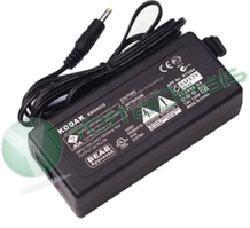 Kodak KWS0525 5V 2.5A AC Adapter F Easyshare V530 V570 V610 V603 DX6490 DX7590 DX7440 DX7630 DC4800 V530 Z760 LS443 Digital Cameras