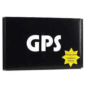 USB 44-Channel GPS GT-3731R Receiver w/USA Maps brand new