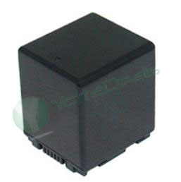 Toshiba GSC-BT-7 GSC-BT7 Gigashot Series Li-Ion Rechargeable Digital Camcorder Battery