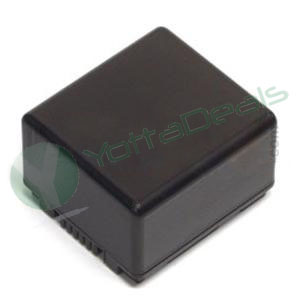 Toshiba GSC-K40H GSCA40H Gigashot Series Li-Ion Rechargeable Digital Camcorder Battery