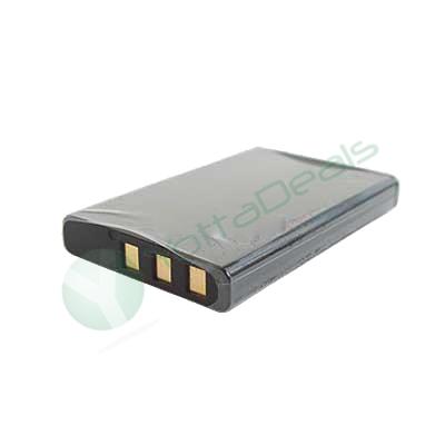 Fujifilm F401 Zoom FinePix Series Li-Ion Rechargeable Digital Camera Battery